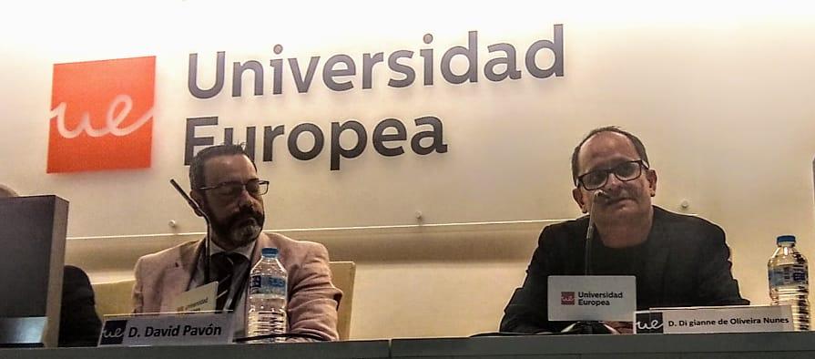 Educação que dá asas! Professor de Lagoa da Prata participa de congresso na Espanha - Sou Mais Lagoa